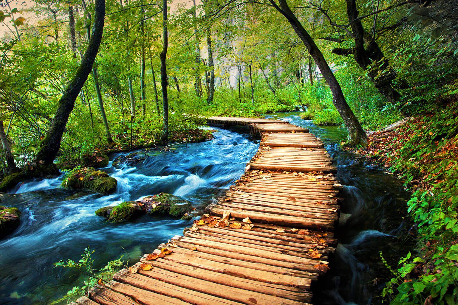 Parcul Național Plitvice